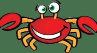 Youth savings account sandy saver crab