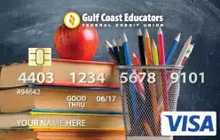 The Best Credit Card for Teachers