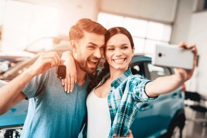 Apply For Your Vehicle Loan Online And Get Things Started