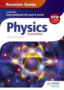 Image result for A Level Physics Revision Guide