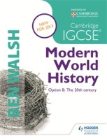 Cambridge IGCSE Moderm World History