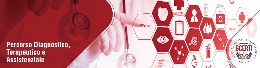 Certificazione del Percorso Diagnostico, Terapeutico e Assistenziale