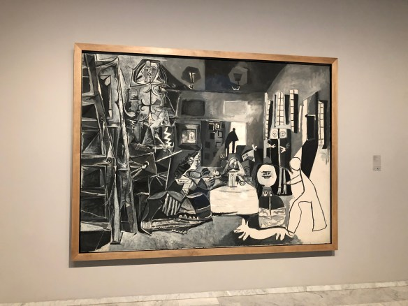 Museum Picasso and Casa Vicens
