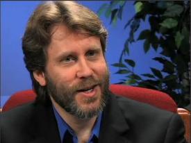 Paul Louis Metzger