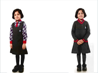 Colourful Catalog Containing Images Of New Kv Uniforms Gconnect In