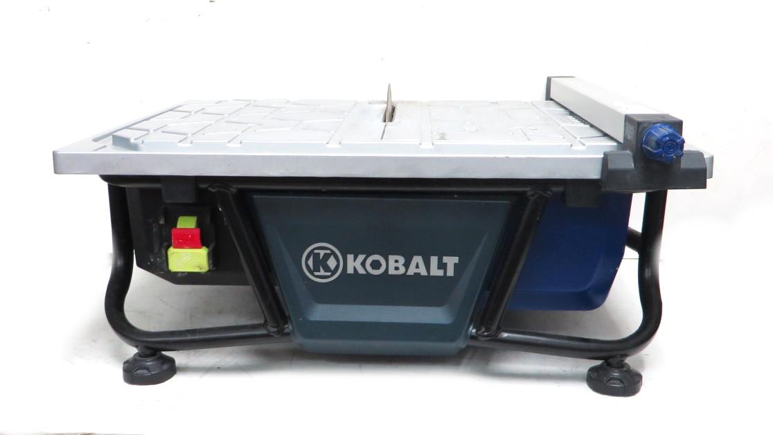 kobalt power equipment kb7004