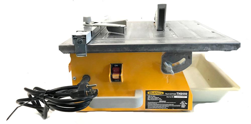workforce power equipment thd550