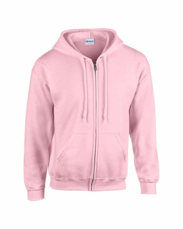 Light Pink Hoodie