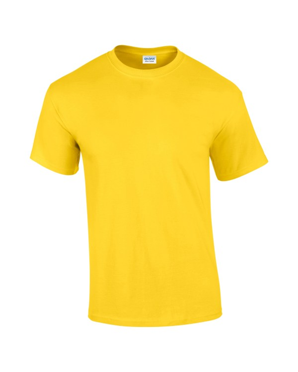 Mens T-shirt daisy