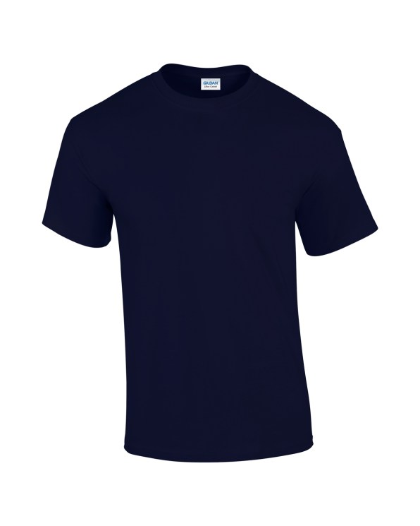 Mens T-shirt Navy Blue