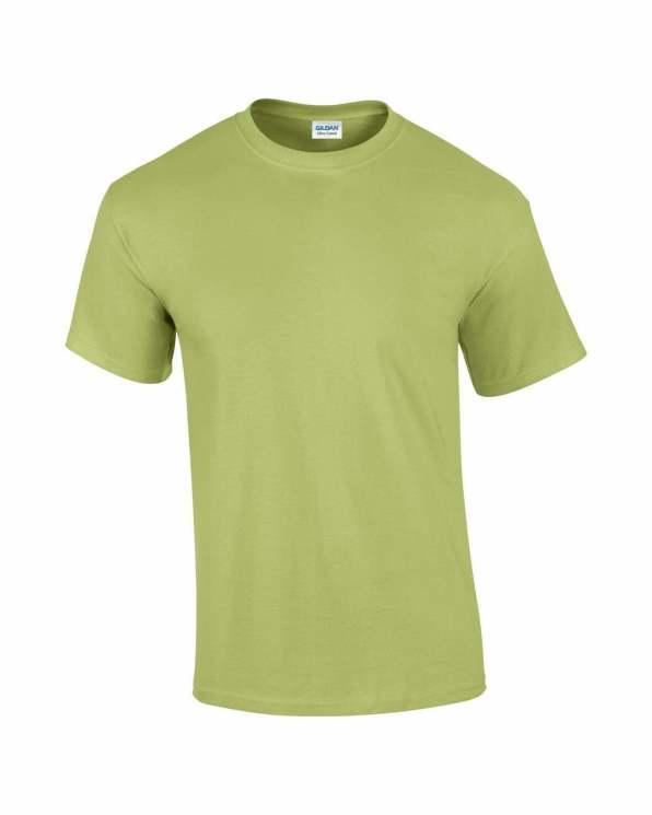 Mens T-Shirt Pistachio
