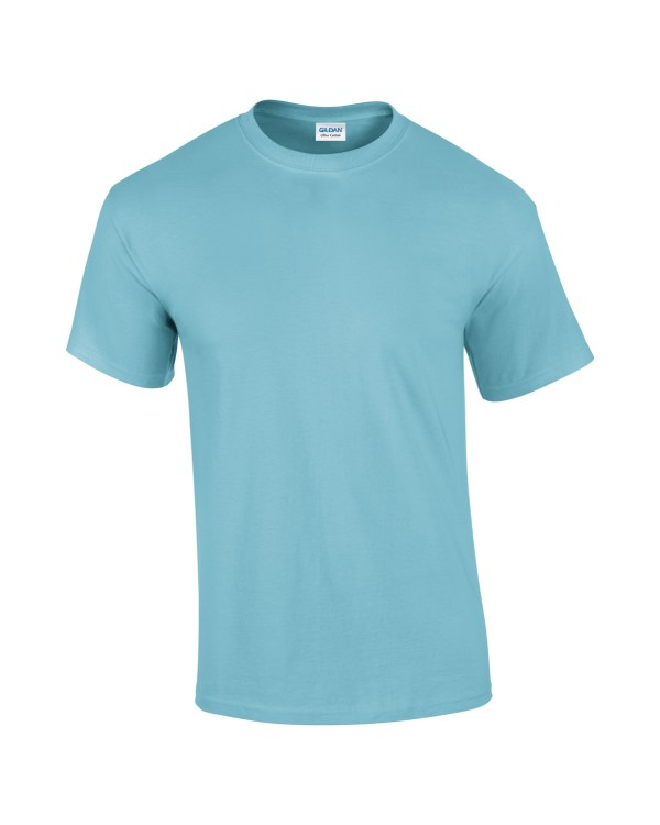 Mens T-Shirt Sky Blue