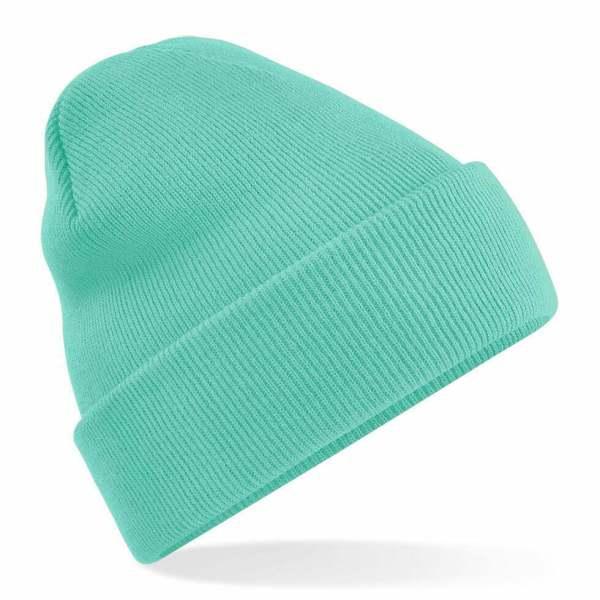 Beanie Hat Mint