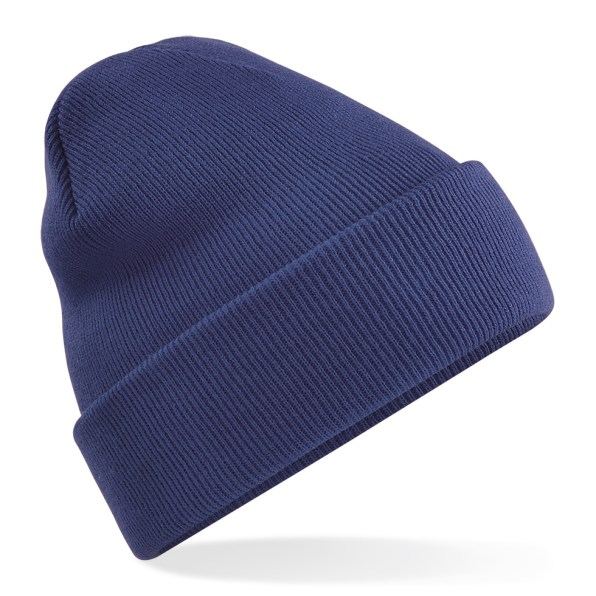 Beanie Hat Navy Blue