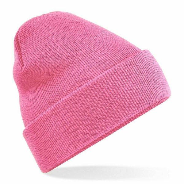 Beanie Hat pink