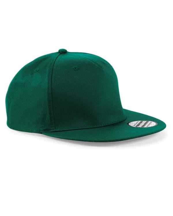 Snapback Olive Green
