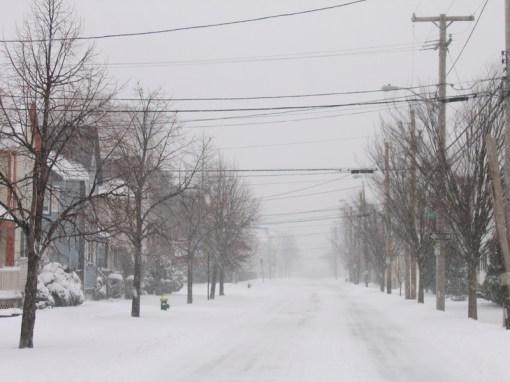 Federal Street