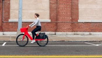 Providence announces expansion of Bike-Share program, 700