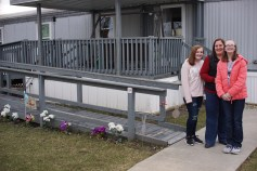 Wheelchair Ramp Accessibility Program