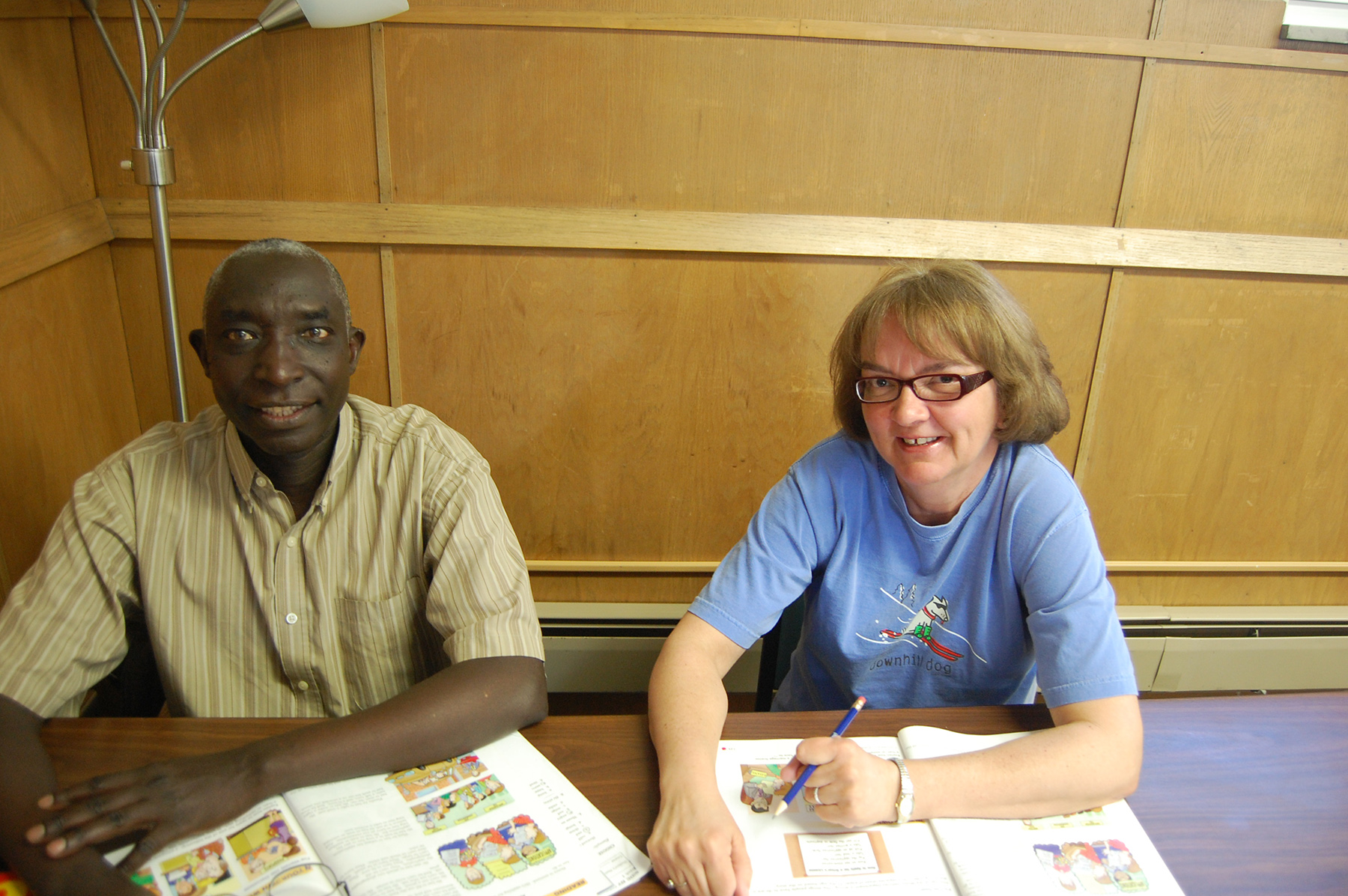 Changes in Service Delivery at Catherine McAuley Center Helps Individuals Overcome Barriers