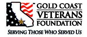 Gold Coast Veterans Foundation; helping veterans; assisting veterans; Ventura County veterans