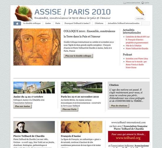 Assise-Paris2010