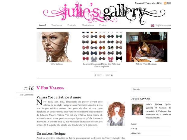 Julies-gallery