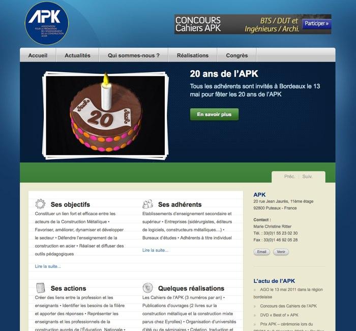 APK-home