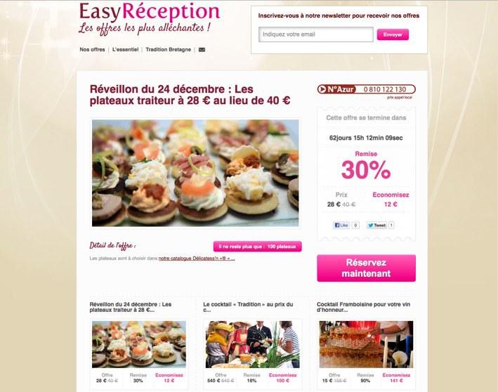 Easy-reception