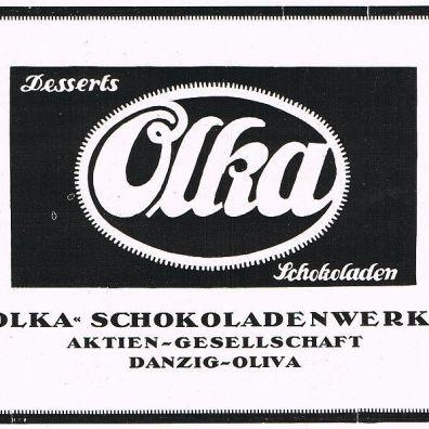 reklama Olki