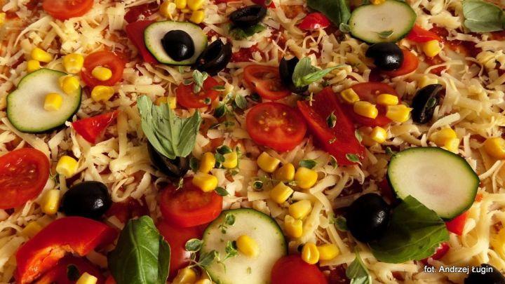 Prawdziwa pizza włoska (dla opornych)
