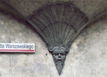 Bohaterów Getta Warszawskiego