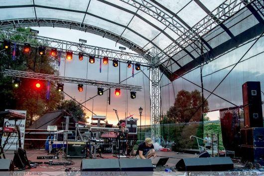 CEMF - Cekcyn Electronic Music Festival fot. Andrzej Drelich