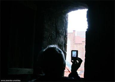jedyne otwarte okno