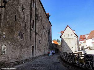 Stare Miasto w Tallinnie