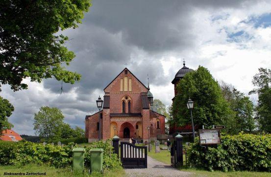 Kościół Skokloster