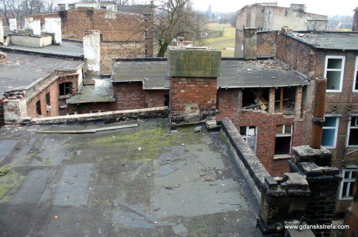 ruiny Dolnego Miasta