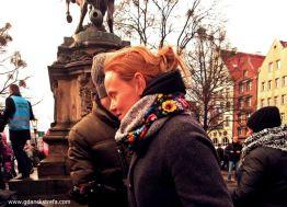 poseł Magdalena Błeńska