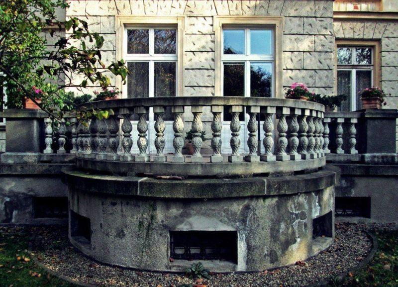 willa Herbstów