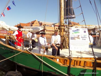 Baltic Sail 2015