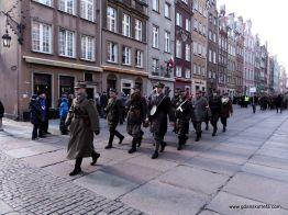 Defilada Pamięci Żołnierzy Wyklętych