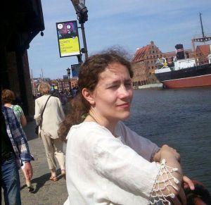 Maria Sadurska