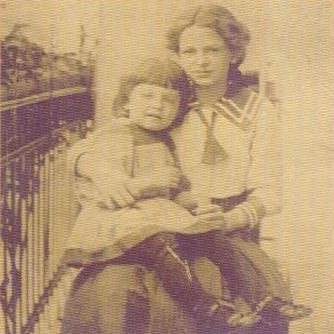 Marian Rejewski z siostrą Łucją (www.rejewski.pl)