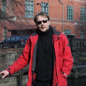 Aleksander Maslowski