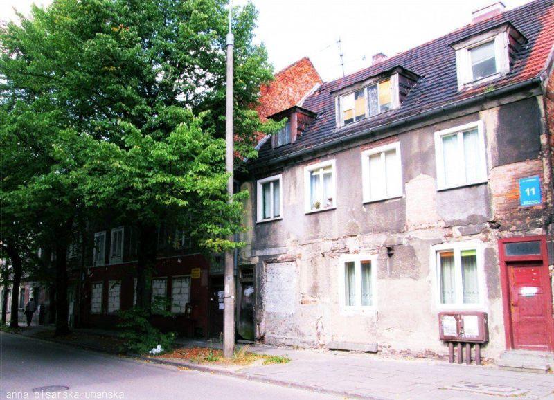 ulica Leczkowa