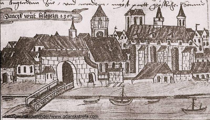 Most Kogi w 1553