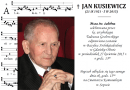 Jan Kusiewicz – maestro