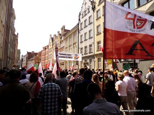Gdański Marsz Pileckiego