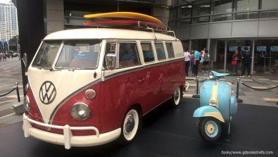 VW i vespa