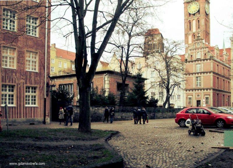 ulica Ławnicza